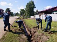 В Приамурье из-за паводка после ливней пострадали пять районов, введен режим ЧС
