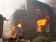 """Горит район давно и регулярно, но на жалобы его обитателей никто не обращал внимания, пока 7 августа не случился там первый крупный пожар, пишет """"Новая газета"""""""