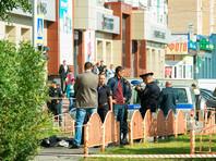СМИ: полиция расследует дело о резне в Сургуте как теракт, 10 человек задержаны