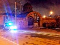 В Новосибирске мужчина ночью изрубил топором лицо цесаревича Алексея у памятника Николаю II (ФОТО)