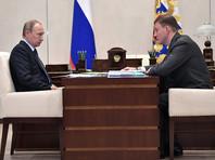 Встреча с губернатором Псковской области Андреем Турчаком не могла пройти в понедельник, 14 августа, когда информация об этом была опубликована на офсайте Кремля. В этот день глава региона был в Пскове, пояснил журналистам человек, знакомый с графиком губернатора