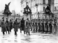 В свою очередь, председатель комиссии Совета Федерации по информполитике Алексей Пушков напомнил в Twitter о разделе Чехословакии перед началом войны, в котором участвовала Польша