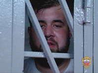 """Хулиган,  напавший в парке Горького на журналиста НТВ, предложил ему """"добазариться"""""""