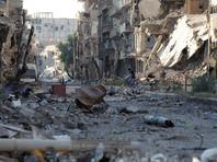 Террористы пытаются бежать в Дейр-эз-Зор из Ракки и Мосула, пояснили в Генштабе РФ