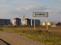 В Дагестане задержан предполагаемый 21-летний соучастник нападения на полицейских в Каспийске