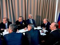 Бурятские погорельцы попросили Путина пойти на новый срок, он обещал подумать