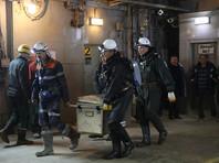 """""""Алроса"""" утверждает, что сигнал тревоги на руднике """"Мир"""" прозвучал до его затопления"""