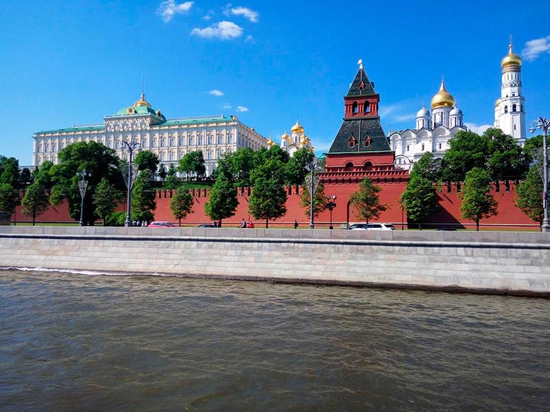 Кремль не будет отвечать дополнительными мерами на новые санкции США