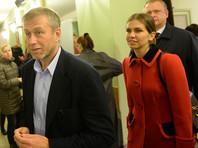 Абрамович и Жукова после десяти лет вместе решили разойтись
