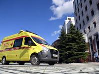 """Скончался четвертый член """"банды ГТА"""", напавшей на конвоиров в здании Мособлсуда"""