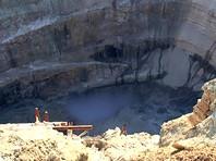 """Якутия скорбит по шахтерам, погибшим при аварии на руднике """"Мир"""""""