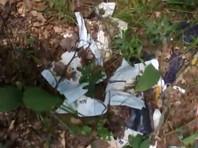 """Кладбище посылок под Липецком, снятое на видео, может быть постановкой, заявили в """"Почте России"""""""
