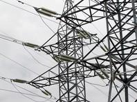 В Краснодарском крае отключают электричество с целью помочь Крыму