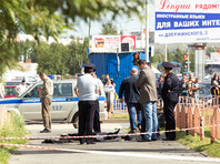 Напавшего на людей в Сургуте убили выстрелом в спину, он не сопротивлялся полиции