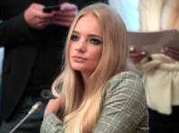 Лиза Пескова обвинила несуществующее министерство Татарстана в краже идеи ее таинственного друга