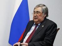 Губернатор Тулеев вернулся в Кемерово, когда сможет выйти на работу, не говорят