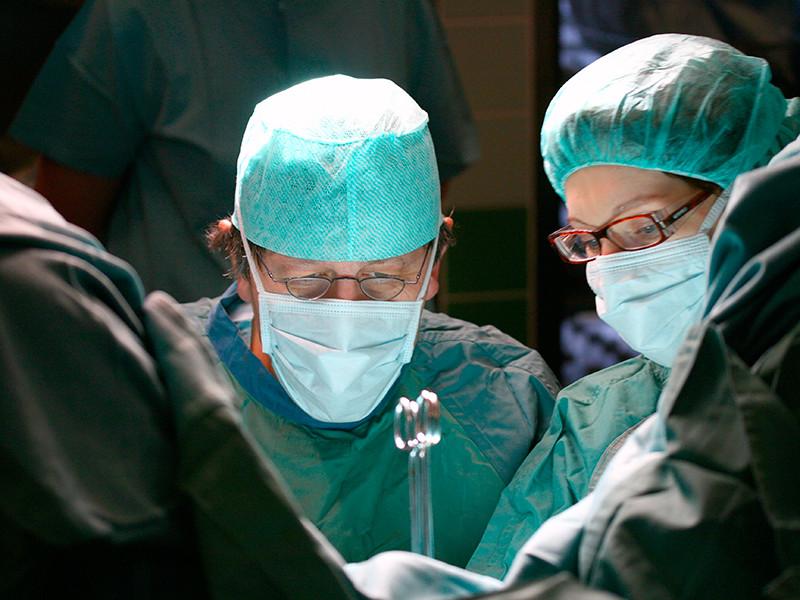 Следователи занялись историей с ватным тампоном, забытым пермскими хирургами в голове ребенка