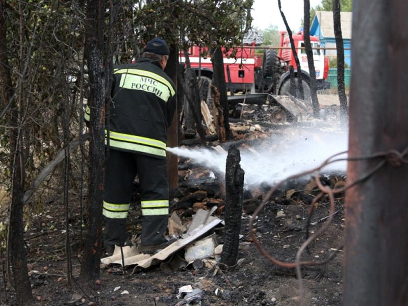 23 августа в Волгоградской области был введен режим чрезвычайной ситуации в связи с масшабными пожарами в разных районах, где сгорели более 150 жилых домов