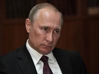 """Путин призвал чиновников не """"футболить"""" россиян"""