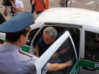 Организатор ареста Улюкаева не смог вернуться на работу в ФСБ и готовится к пенсии