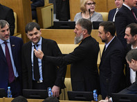 В Госдуме насчитали 17 бездействовавших в течение года депутатов, среди них - Адам Делимханов
