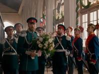 """Премьера картины """"Матильда"""" запланирована на 6 октября в Мариинском театре в Санкт-Петербурге, в прокат фильм должен выйти 25 октября"""
