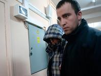 """Фигурант """"дела реставраторов"""" задержан сотрудниками ФСБ в здании суда сразу после оглашения обвинительного приговора"""