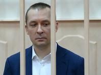 """Полковнику-""""миллиардеру"""" Захарченко добавили """"тяжкое преступление"""" - еще один эпизод взятки"""