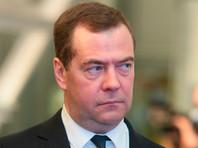 Медведев отправился порыбачить на Байкал. По одним данным, премьер побеседовал с иркутским губернатором, по другим - того к нему не пустили