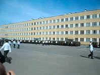 Массовое побоище контрактников произошло в 473-м окружном учебном центре подготовки младших специалистов (в/ч 31612) в городе Елани Свердловской области
