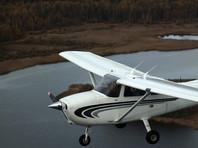 Пилот самолета, который с грохотом катал туристов над священным местом и упал в Байкал, оштрафован на 9,5 тысячи рублей