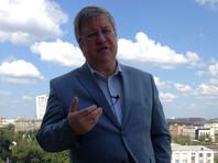 Инициатор обсуждения переноса столицы за Урал вызвал Собянина на дебаты