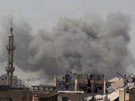 """Сирийская провинция Алеппо полностью освобождена от боевиков террористической группировки """"Исламское государство"""", но к полному разгрому террористов приведет деблокирование города Дейр-эз-Зора"""