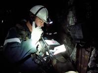 """Брату пропавшего горняка позволят лично убедиться, что спасательная операция на руднике """"Мир"""" не прекращена"""