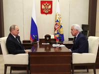 Путин объявил, что сокращение расходов на оборону в 2018 году не скажется на переоснащении армии и флота
