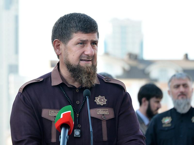 """Глава Чечни Рамзан Кадыров, ранее выражавший недовольство оценкой """"Роснефтью"""" ее активов в республике, в очередной раз раскритиковал действия компании"""