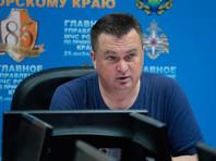 Губернатор Приморья попросил Путина о помощи в борьбе с обрушившимся на регион паводком