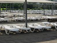 В пятницу Роспотребнадзор отреагировал на вспышку вируса Коксаки в районе залива Анталья и, согласовав свою позицию с МИД РФ, признало этот регион небезопасными для здоровья туристов