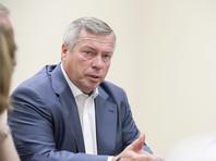 Губернатор сообщил о расселении всех пострадавших от пожара в Ростове-на-Дону в гостиницы и пансионаты