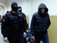 ЕСПЧ принял жалобу экс-губернатора Хорошавина, перенесшего в заключении инсульт