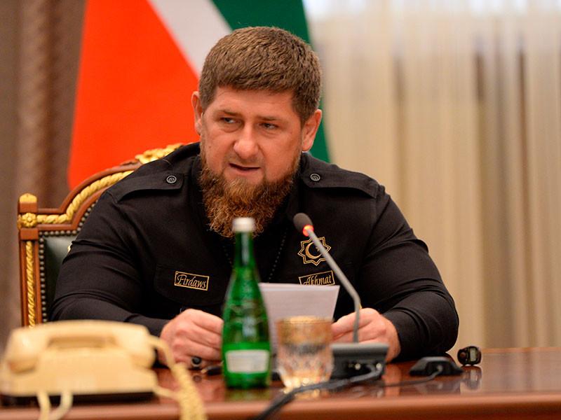 Кадыров сообщил о возвращении в Россию из Ирака пятерых детей, увезенных из Дагестана