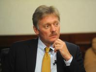 Песков не рассказывал Путину о просьбе юриста Трампа помочь со строительством Trump Tower в Москве