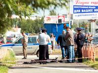 В Сургуте задержали знакомых устроившего резню Гаджиева. Их обвиняют в терроризме