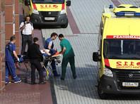 Ранее в СМИ появилась информация о том, что боец ОМОН Росгвардии, пострадавший в перестрелке с бандитами, был ранен срикошетившей пулей своего коллеги