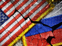 """Законопроект под названием """"Закон о противодействии противникам Америки посредством санкций"""" предлагает сократить максимальный срок рыночного финансирования российских банков, находящихся под санкциями, до 14 дней, а подсанкционных компаний нефтегазового сектора - до 30 дней"""