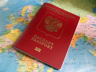 Россияне могут получить американскую визу и в другой стране, но посольства могут не справиться с наплывом заявителей