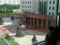 """Стрельба в Мособлсуде: обвиняемые по делу """"банды ГТА"""" напали на конвой"""