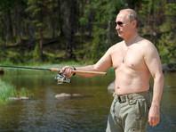 Путин по пути на Дальний Восток порыбачит в Южной Сибири