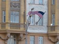 Начиная с 1 сентября 2017 года собеседования для получения неиммиграционной визы США будут проводиться только в посольстве США в Москве