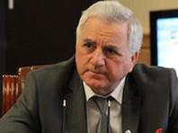 Опубликовано видео убийства депутата парламента Чечни